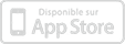 Apple App Store Logo